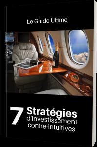 7 stratégies d'investissement contre intuitives. La fortune cachée d'Israël avis