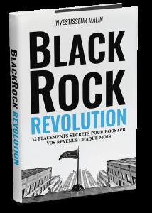 Blackrock révolution avis