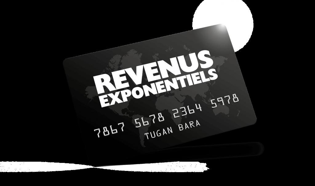 Revenus exponentiels arnaque
