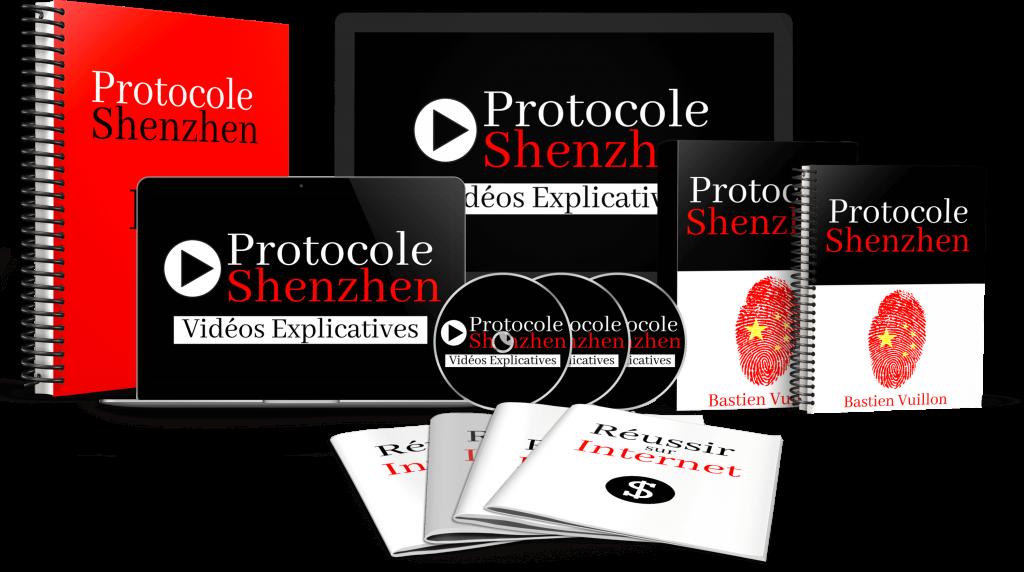 Protocole shenzhen avis