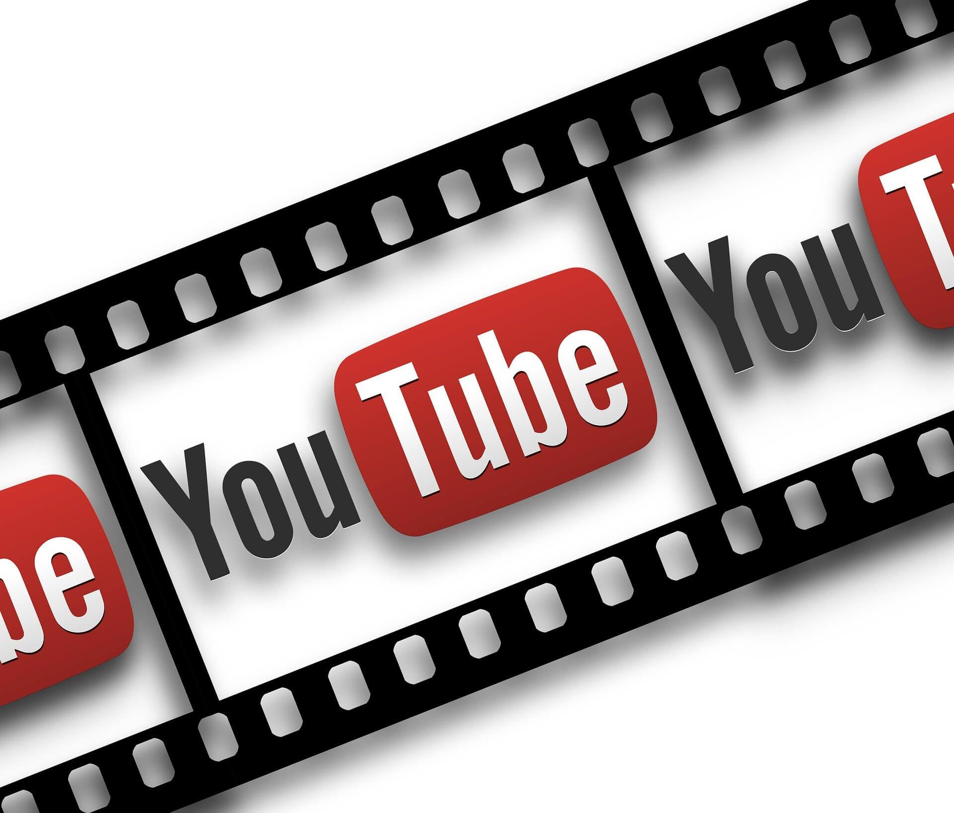 La puissance de YouTube aujourd'hui
