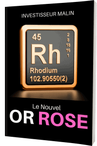 Le nouvel or rose avis