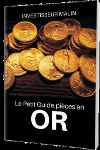 Le guide des pièces en or