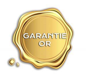 Garantie en or