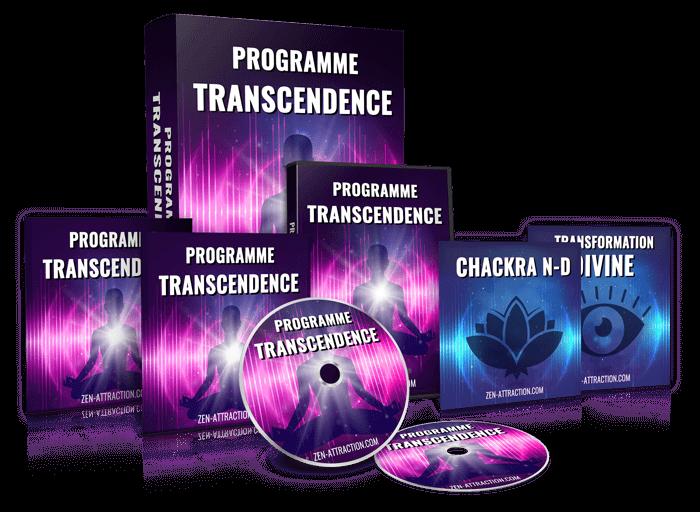 Le programme Transcendance c'est pour moi