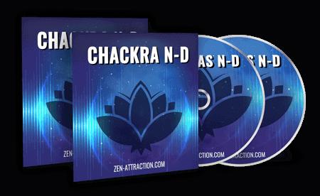 Chakras N-D