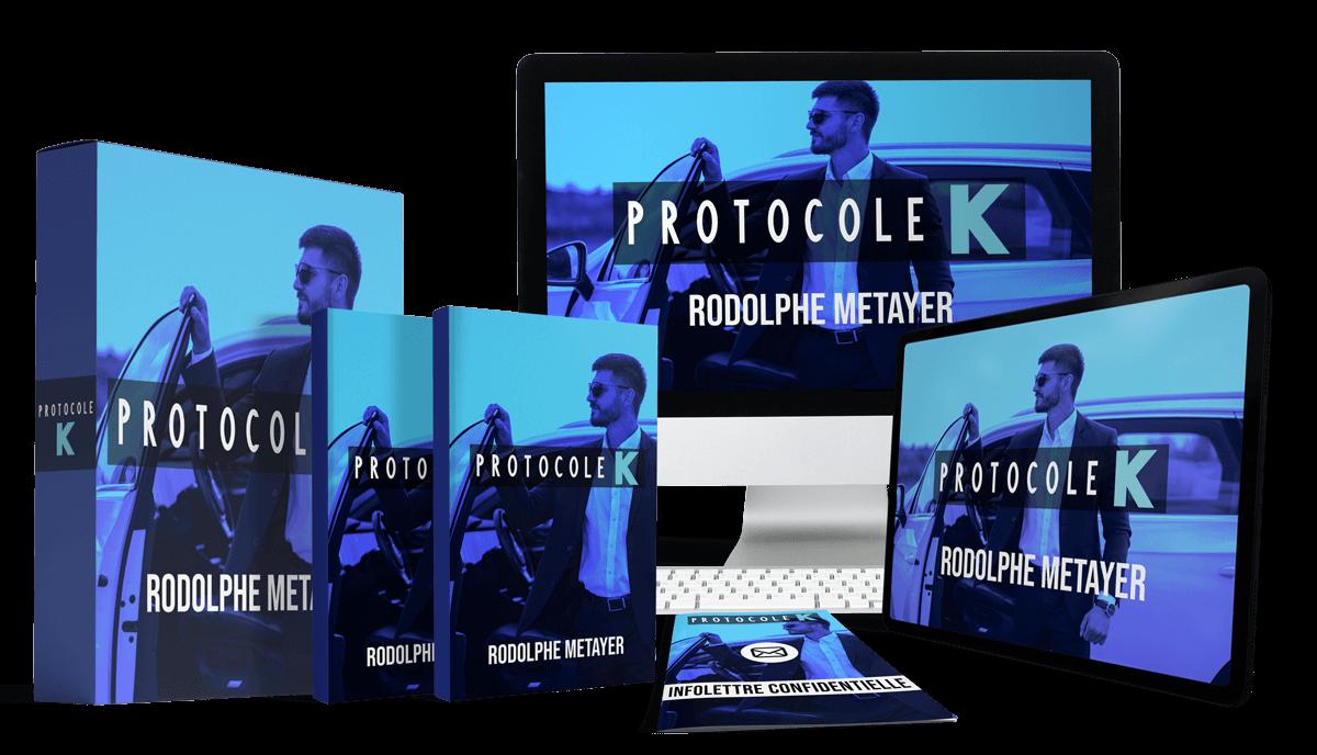 Le protocole K avis