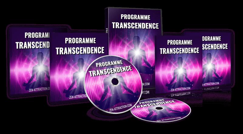 Le programme Transcendance avis complet