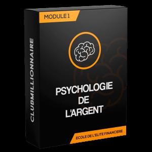 Module 1: la psychologie de l'argent (6 heures et 30 minutes)