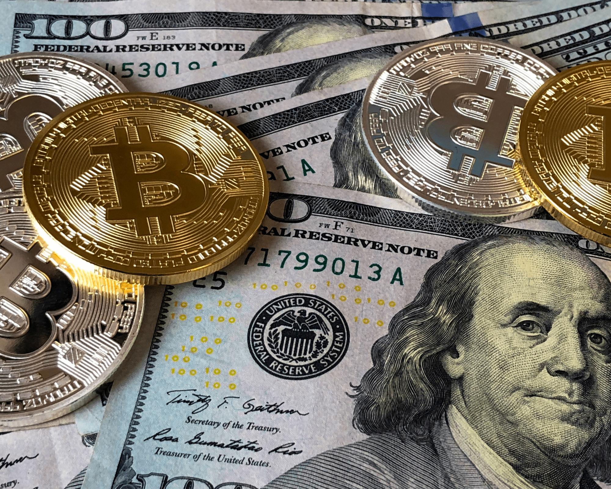 Un Bitcoin de Nakamoto