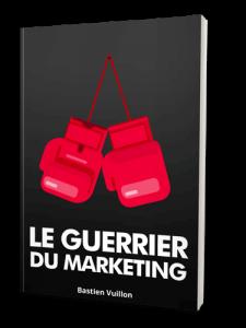 le guerrier du marketing