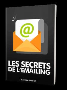des secrets de l'emailing