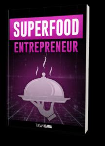 Superfood Entrepreneur