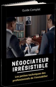 Tout savoir de l'art de la négociation