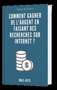 Comment gagner de l'argent en faisant des recherches sur Internet ?