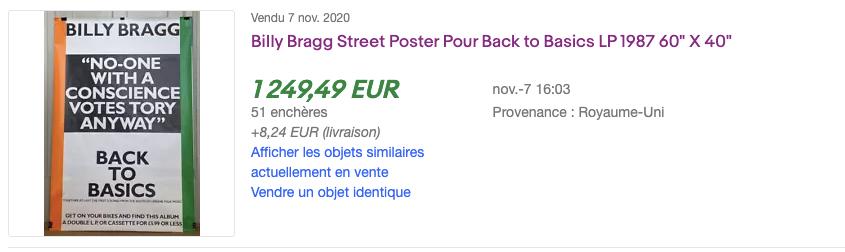 Gagner argent sur ebay