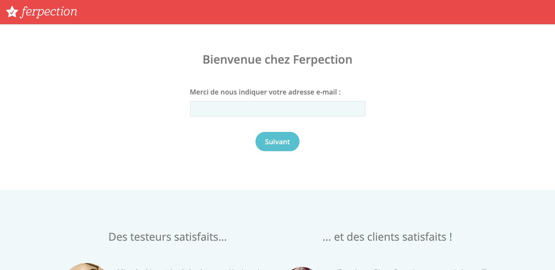 Site Ferpection