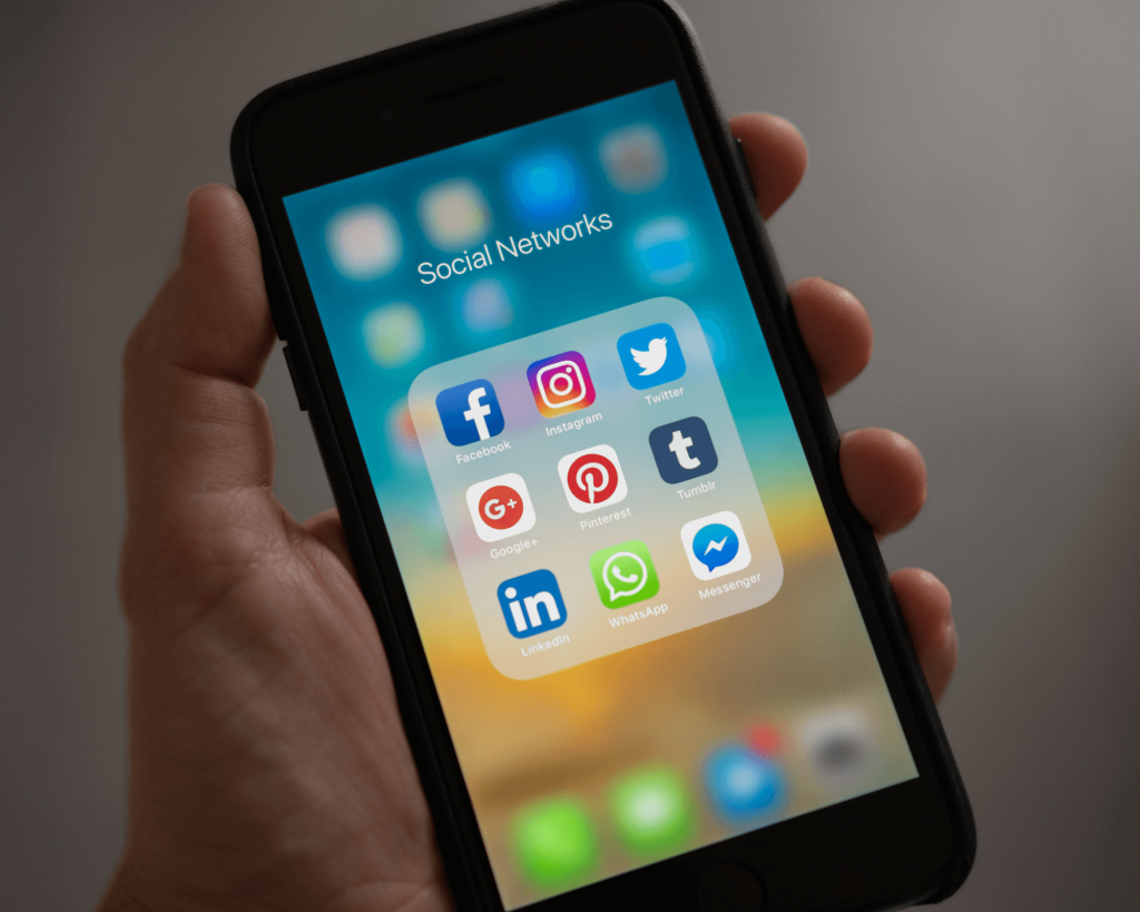 Gérer des réseaux sociaux