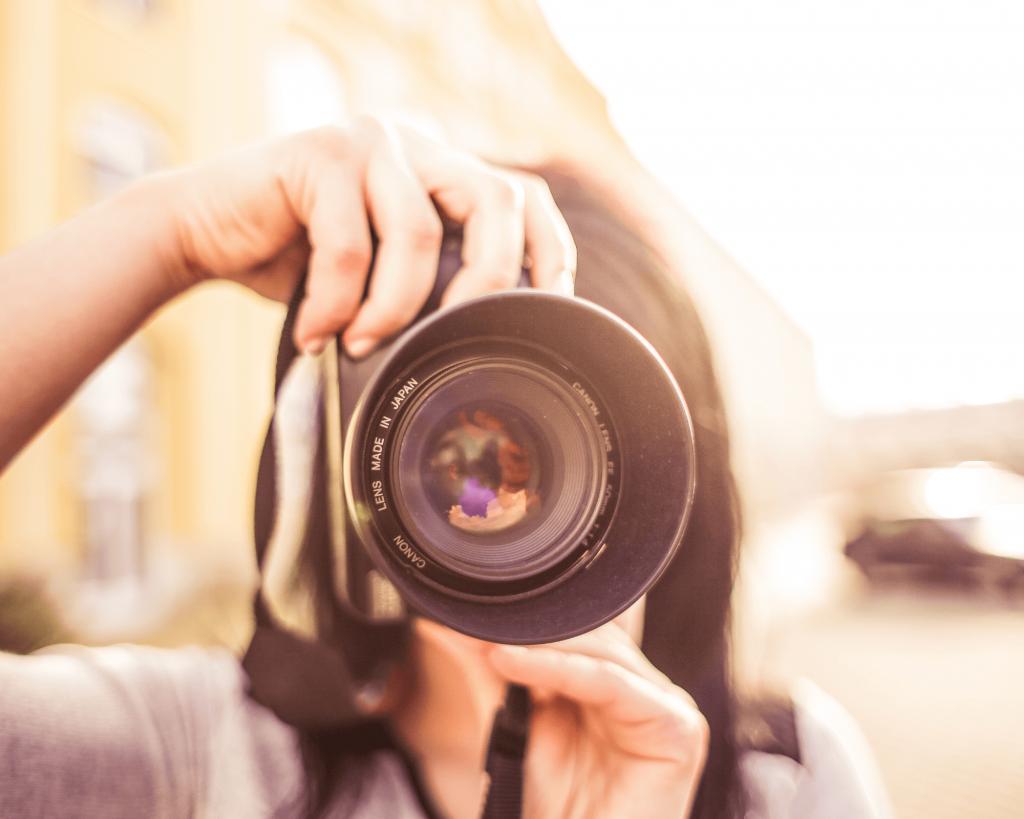 76 idées pour gagner de l'argent facilement : la photographie