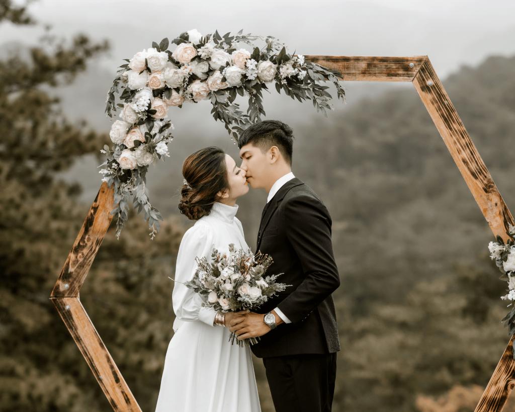 76 idées pour gagner de l'argent facilement : la location de décoration de mariage