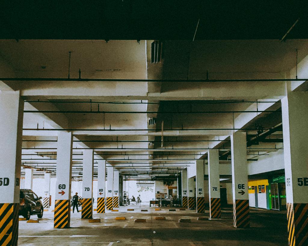 76 idées pour gagner de l'argent facilement : la location d'une place de parking