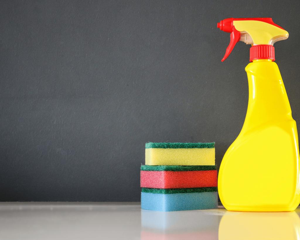 76 idées pour gagner de l'argent facilement : le nettoyage chez des particuliers