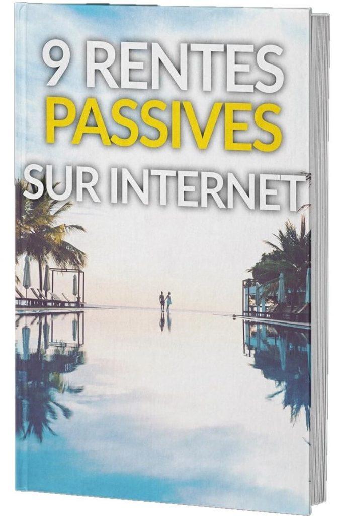 9 rentes passives