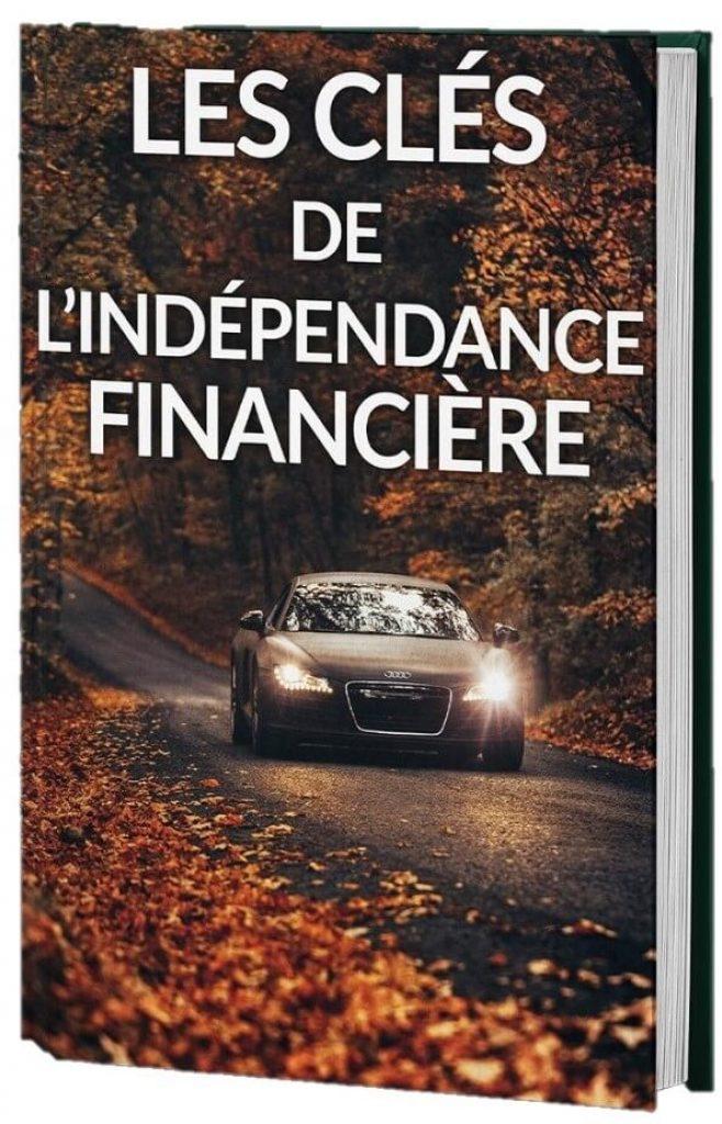 Bonus 1 les clés de l'indépendance financière