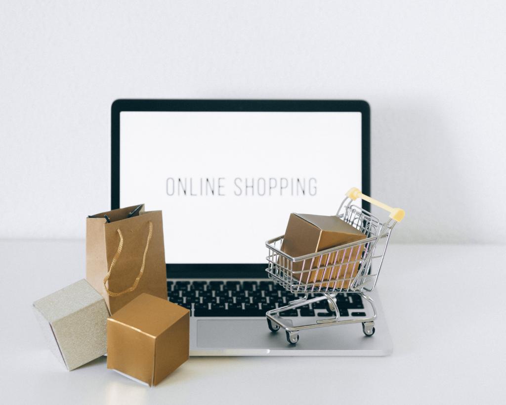 Créer une boutique ecommerce