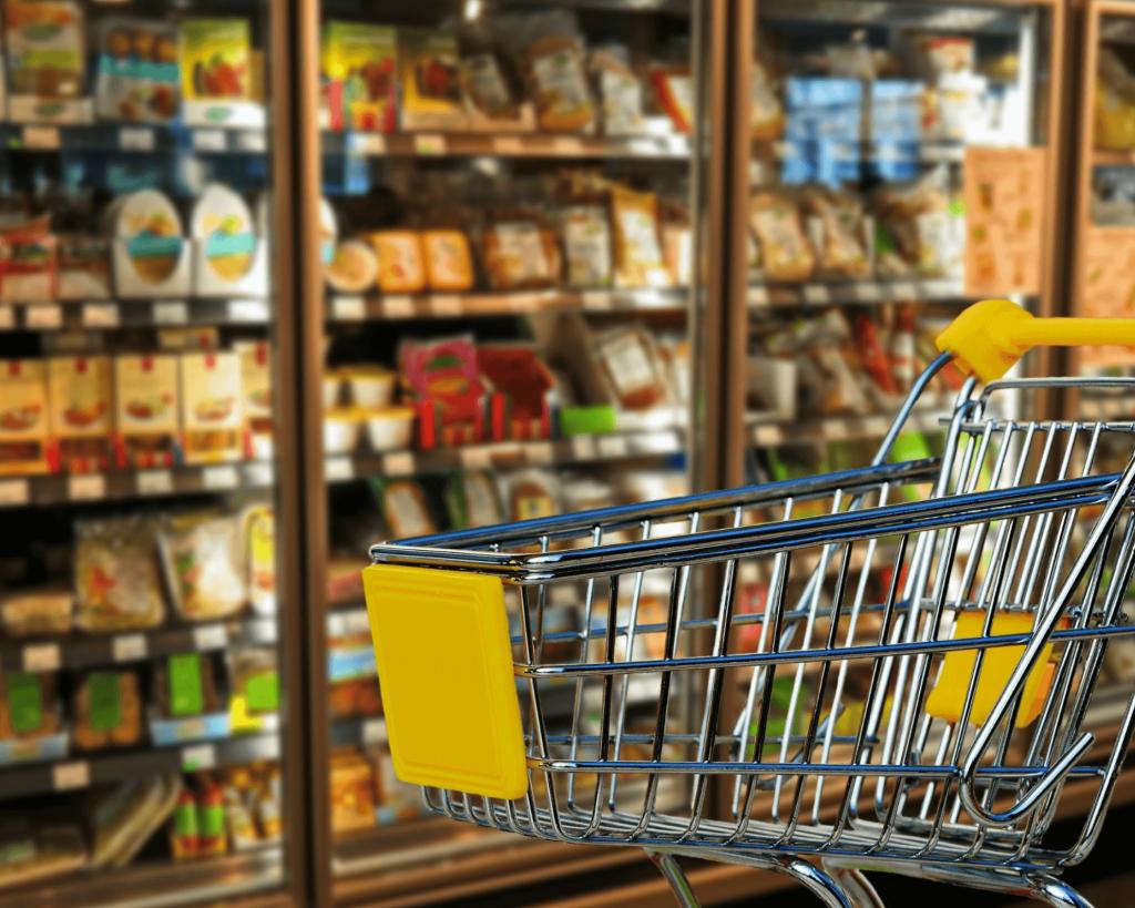 44 Idées de petites entreprises pour gagner sa vie : faire des courses alimentaires