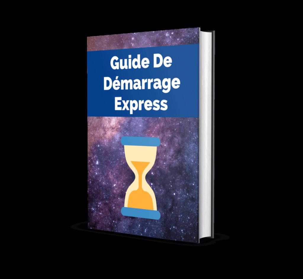 Guide de démarrage express
