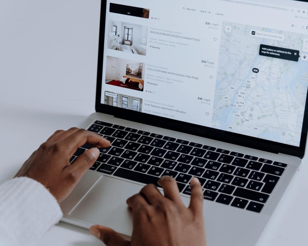 Hôte Airbnb