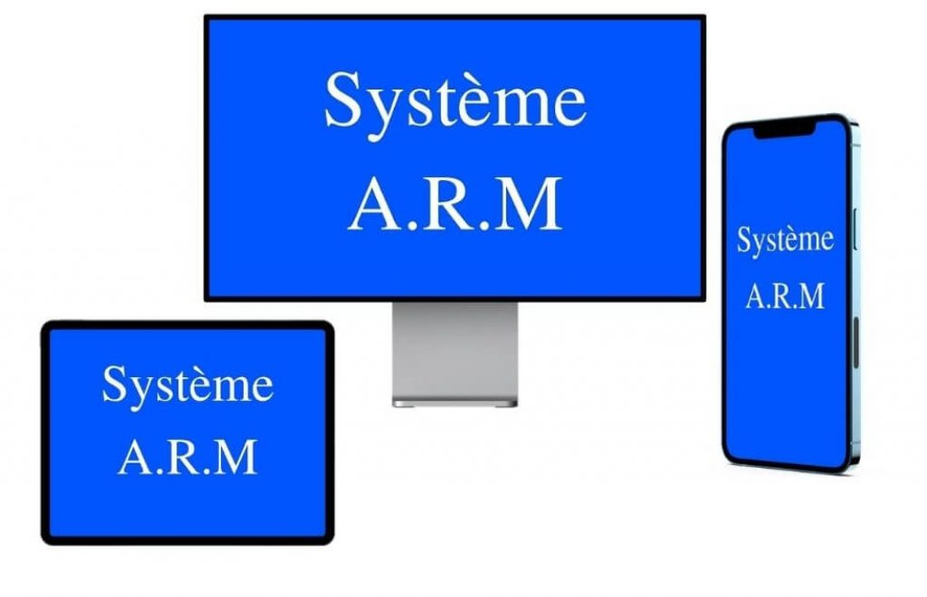 Système ARM avis