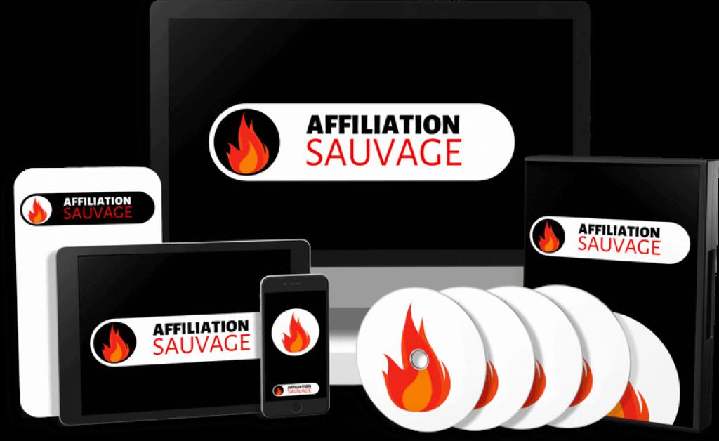 Affiliation sauvage