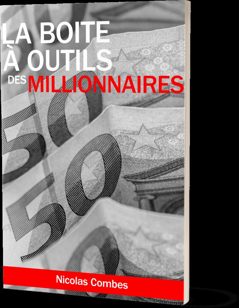 La boîte à outils des millionnaires