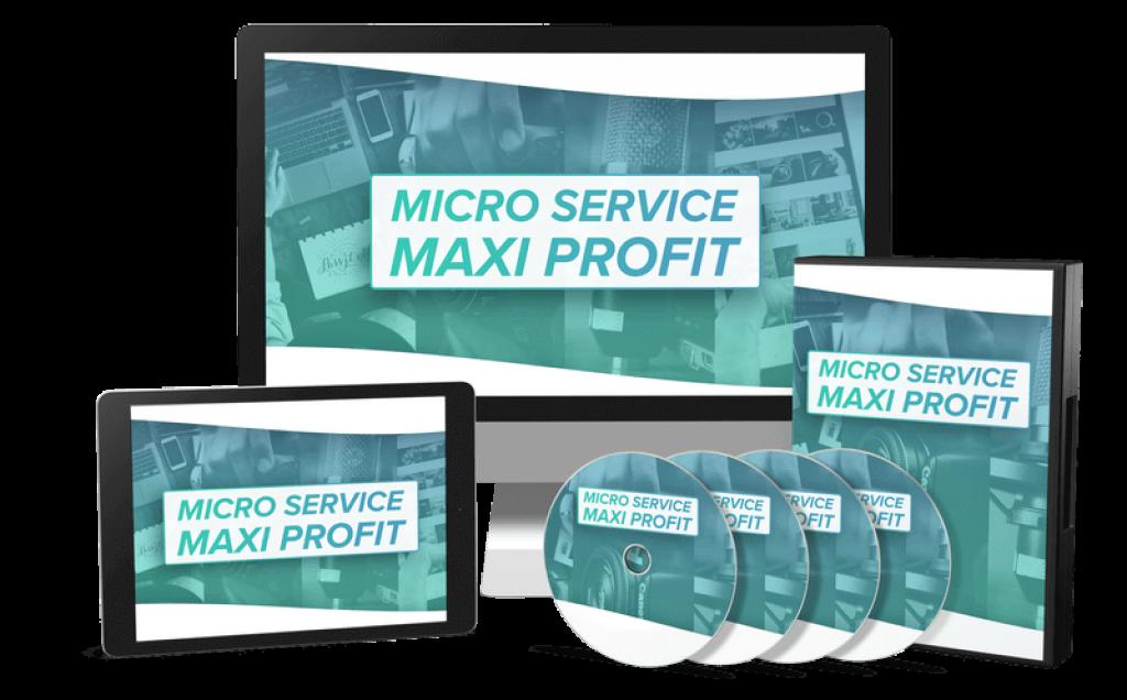 Micro service maxi profit