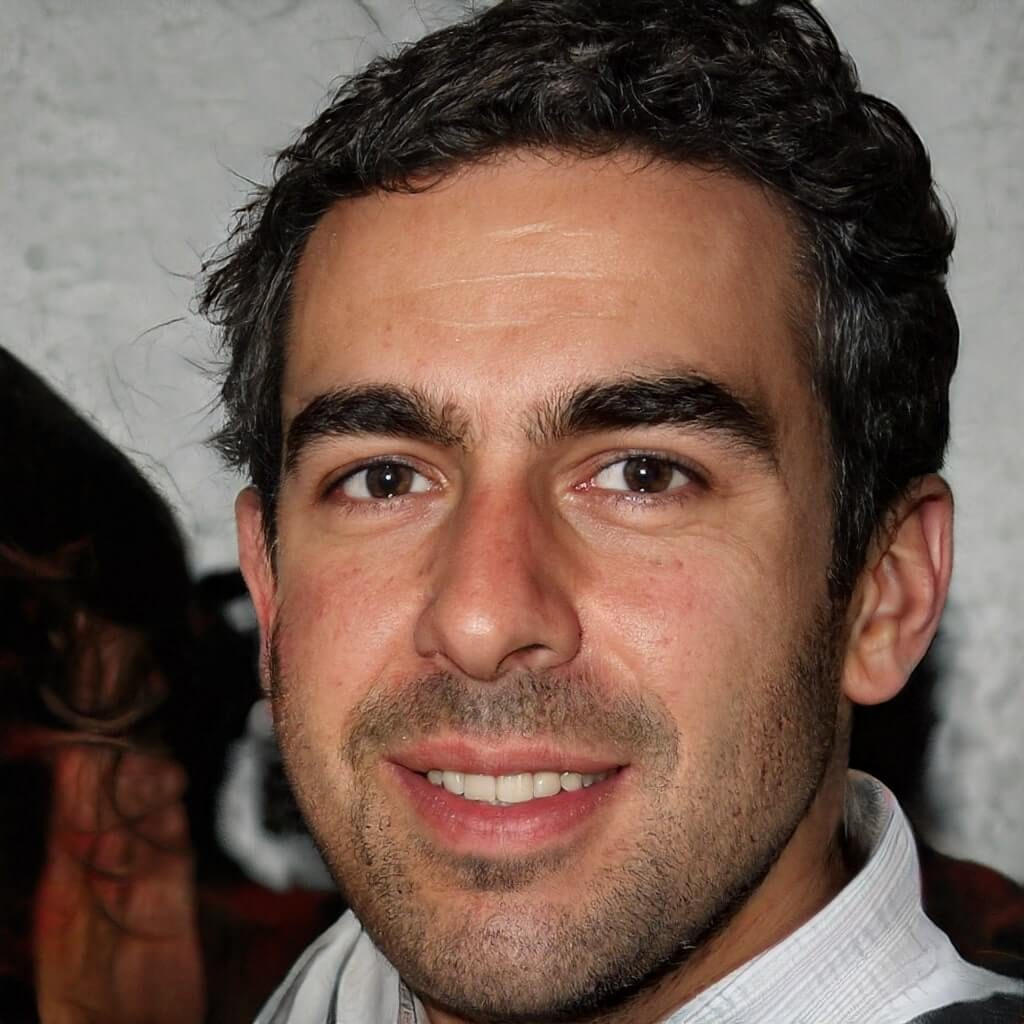 Nicolas Combes
