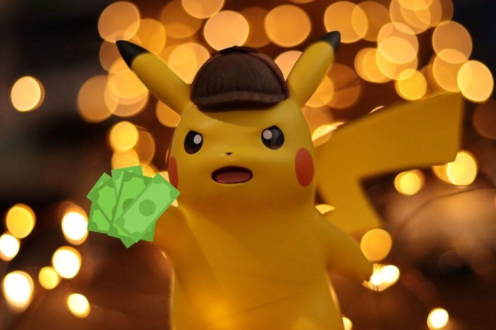 Pokemon Invest avis