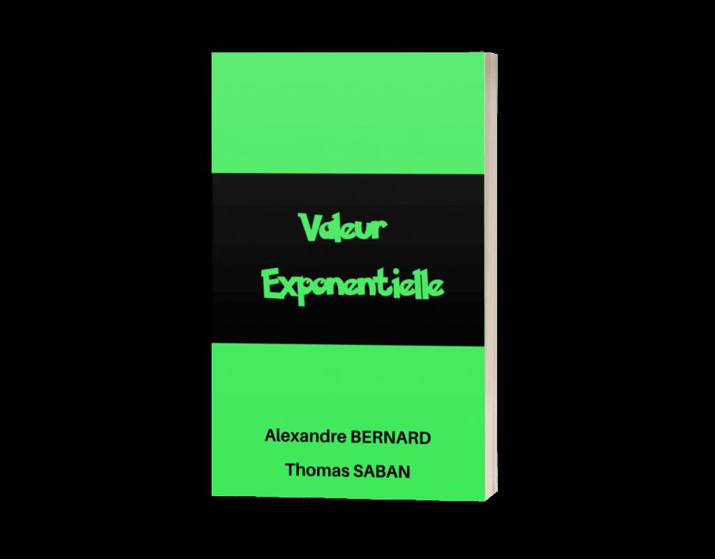 Valeur exponentielle