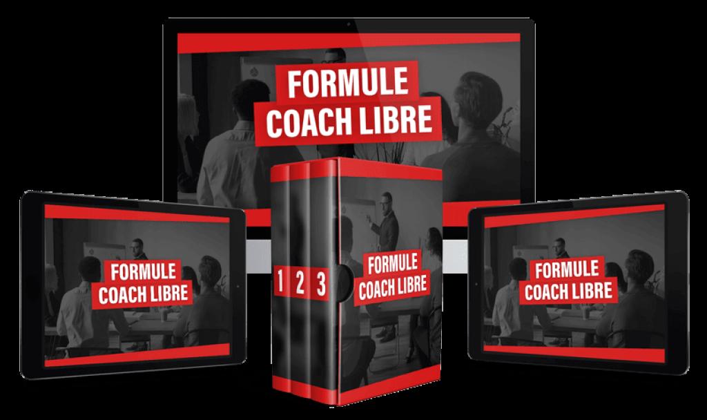 formule coach libre