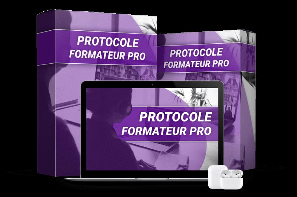 protocole formateur pro