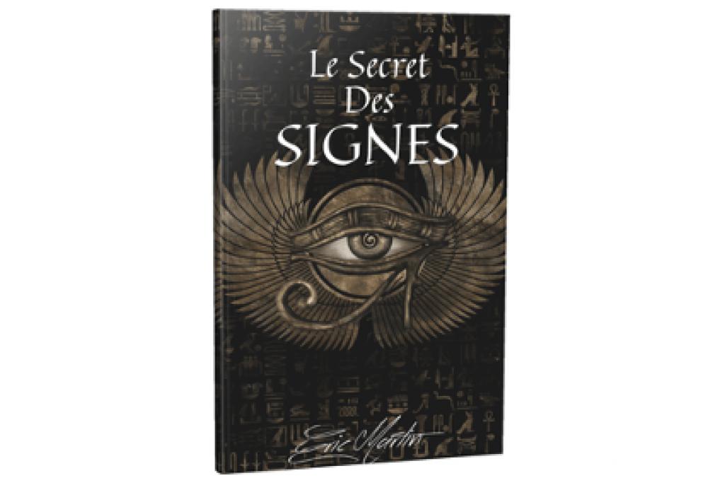 2ème bonus - Le Secret des Signes