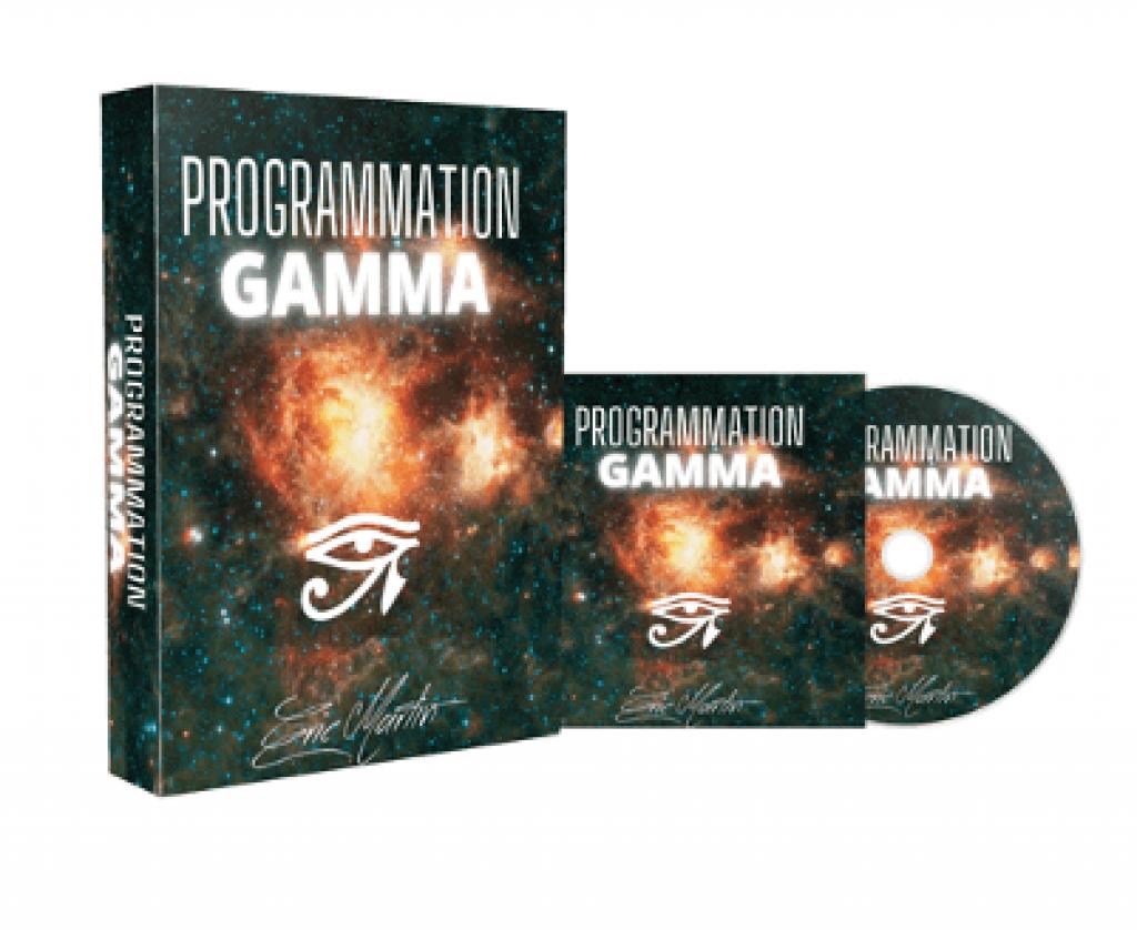 4ème bonus - Programmation Gamma