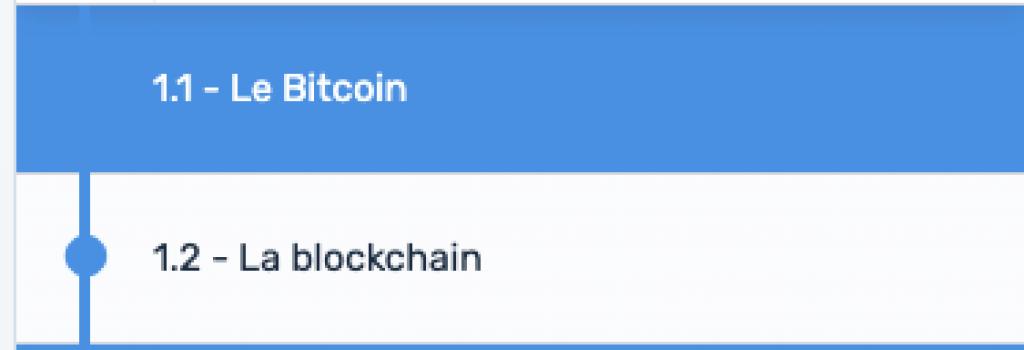 Module 1 CryptoRévolution