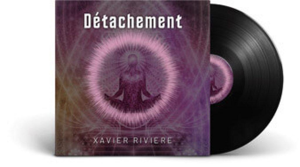Phase 1 - Détachement