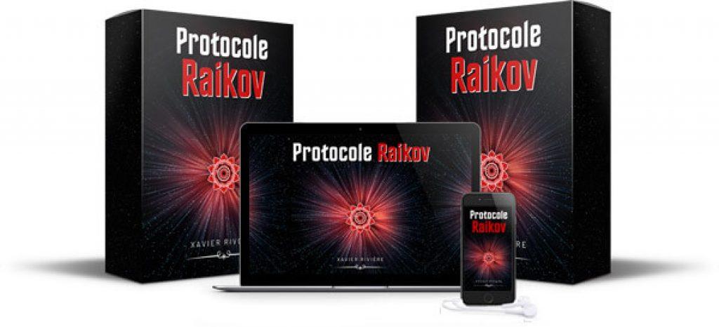 Protocole Raikov avis