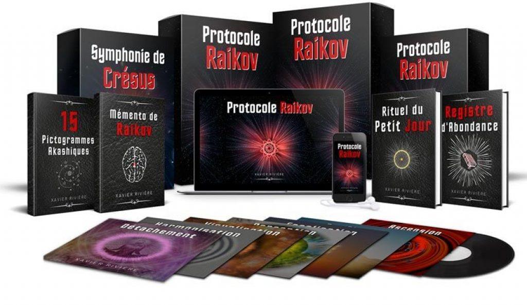Protocole Raikov avis final