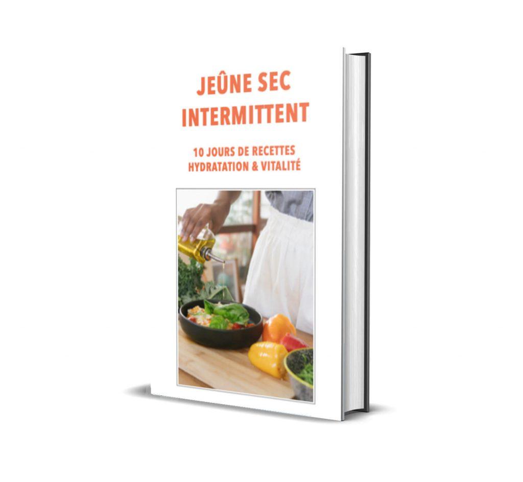 BONUS 1 : Le cahier des menus au jour le jour, repas par repas