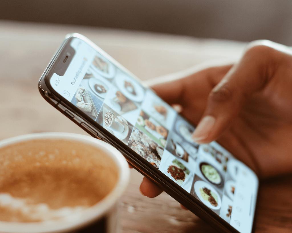 Comment gagner des sous grâce à Instagram ?