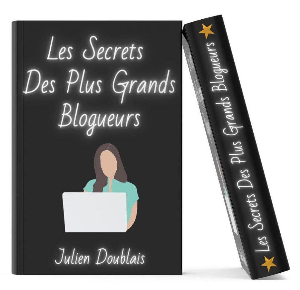 Les secrets des plus grands blogueurs